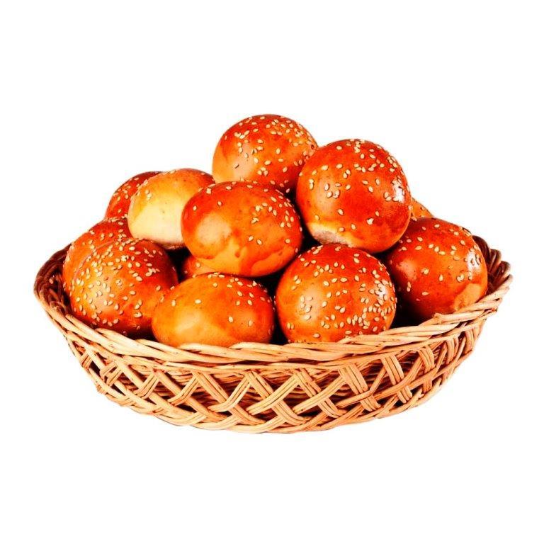 Pan de Yema